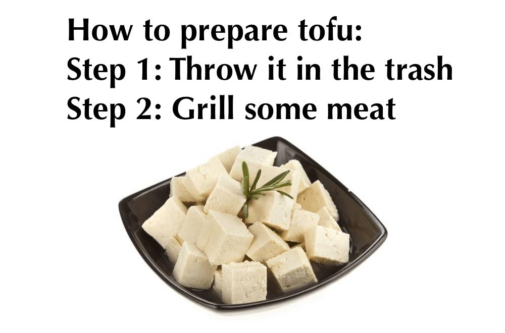 How To Prepare Tofu — Big Green Egg  Egghead Forum The