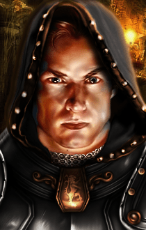Alternate NPC And PC Portraits Just Because P Page 30 Beamdog Forums