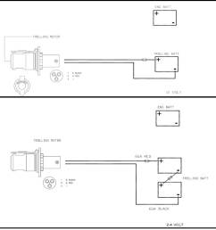 marinco trolling motor plug wiring diagram 4 wire 49 [ 910 x 935 Pixel ]