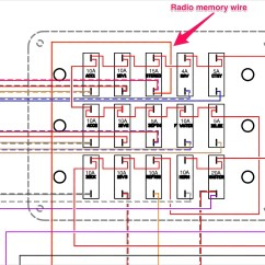 Boat Stereo Wiring Diagram Ford Zx2 Serpentine Belt Hurricane 29 Images