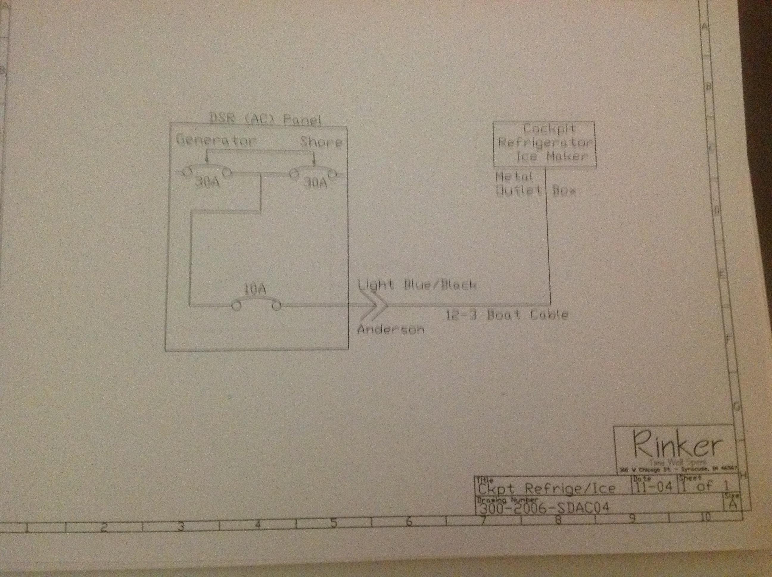 Ice Maker Wiring Harness Diagram Also Haier Refrigerator Refrigerator