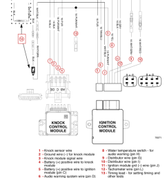 no spark but s cranking need help rinker boats rinker 342 wiring diagram  [ 750 x 1334 Pixel ]