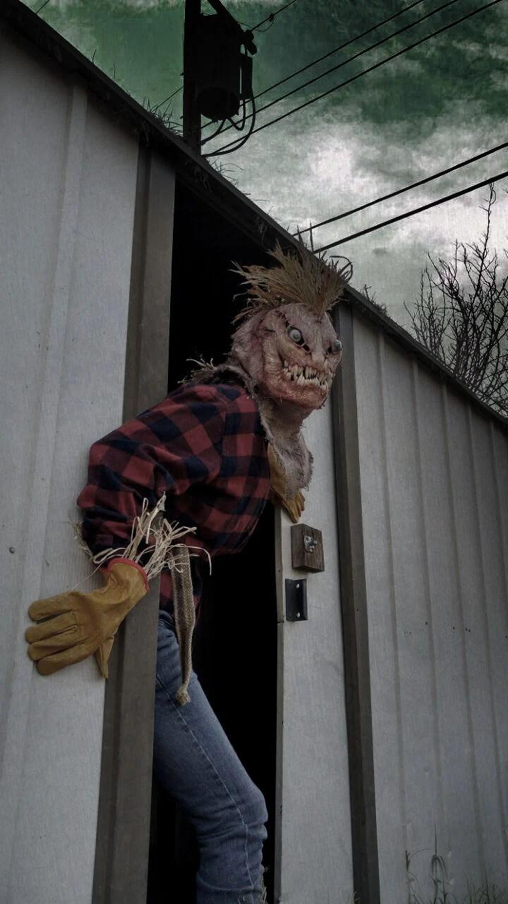 Harold The Scarecrow Stan Winston School Of Character Arts Forums