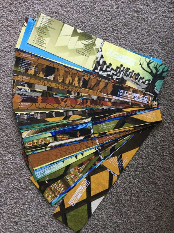 20+ Wrigley Pearl Jam Bootleg Pictures and Ideas on Meta Networks