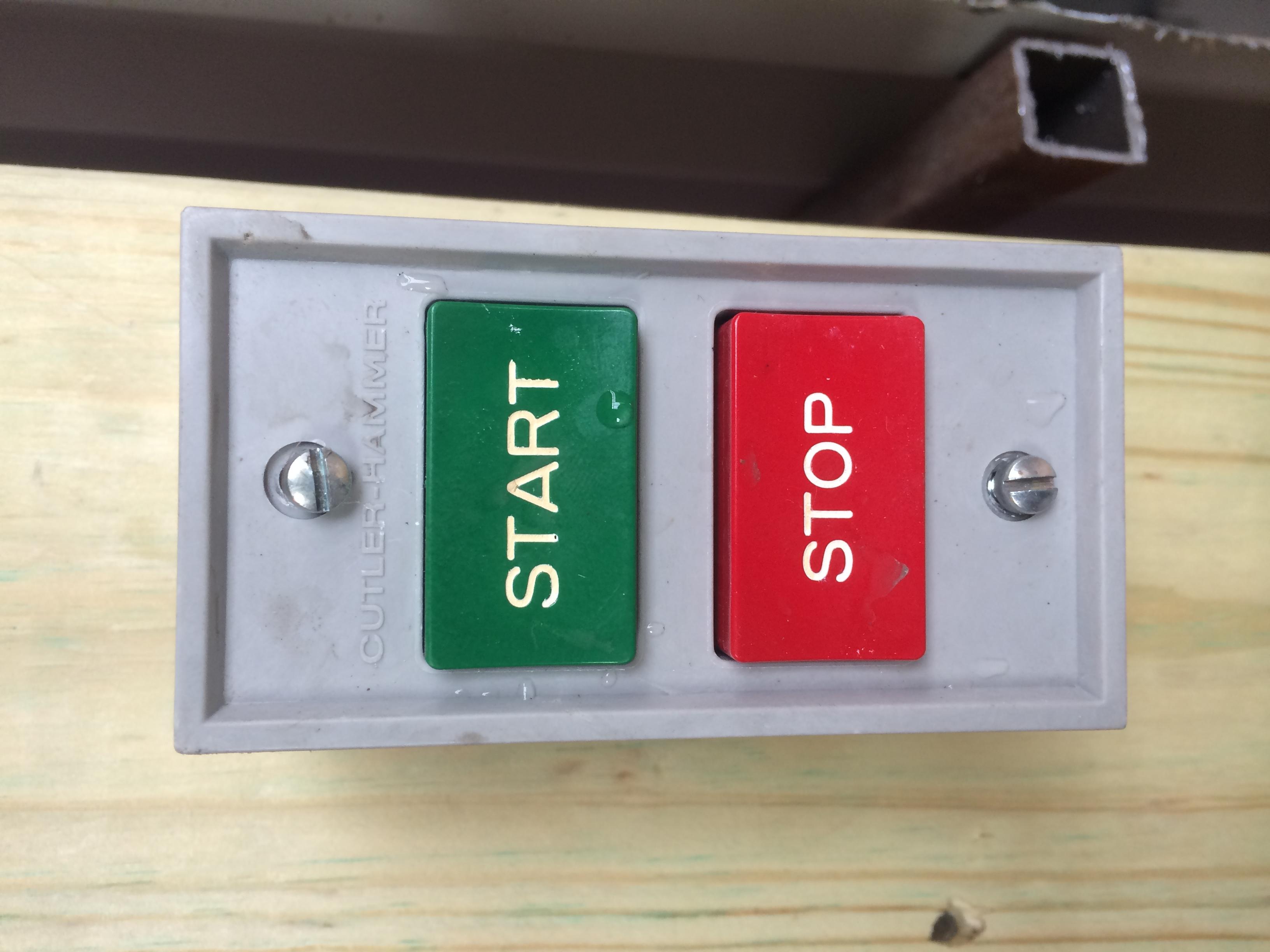 Start Stop Control Circuit Diagram