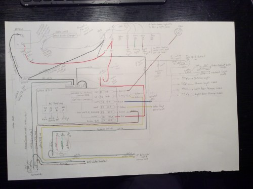 small resolution of 2013 t b wiring diagram including trimetric battery meter shunt and noco genius battery charger