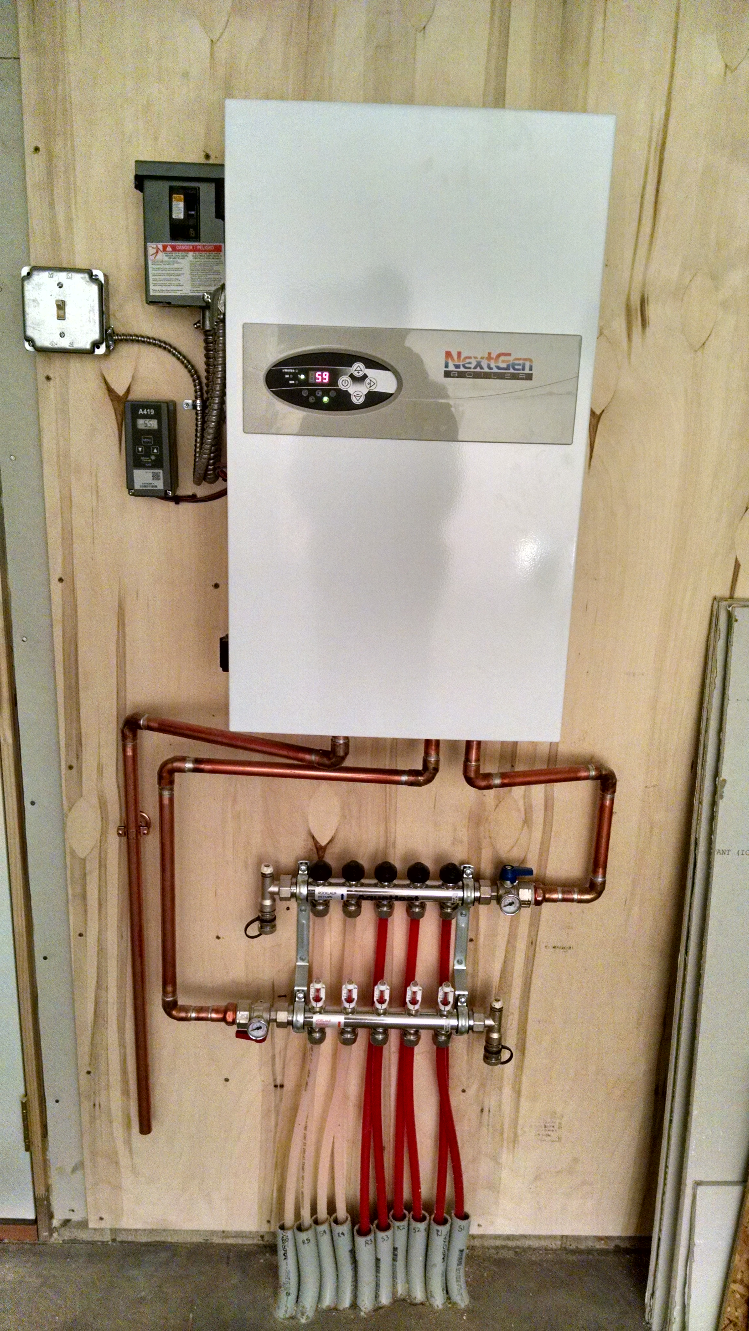 thermolec electric boiler wiring diagram uk telephone plug need help with radiant floor heating how to operate my