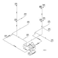 Plumbing Sanitary Riser Diagram Jeep Wrangler Serpentine Belt The Case Of Vanishing Boiler Water New Peerless 63 05