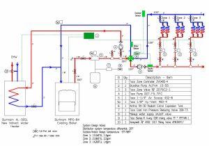 3 way mixing valve piping diagram  wiring online