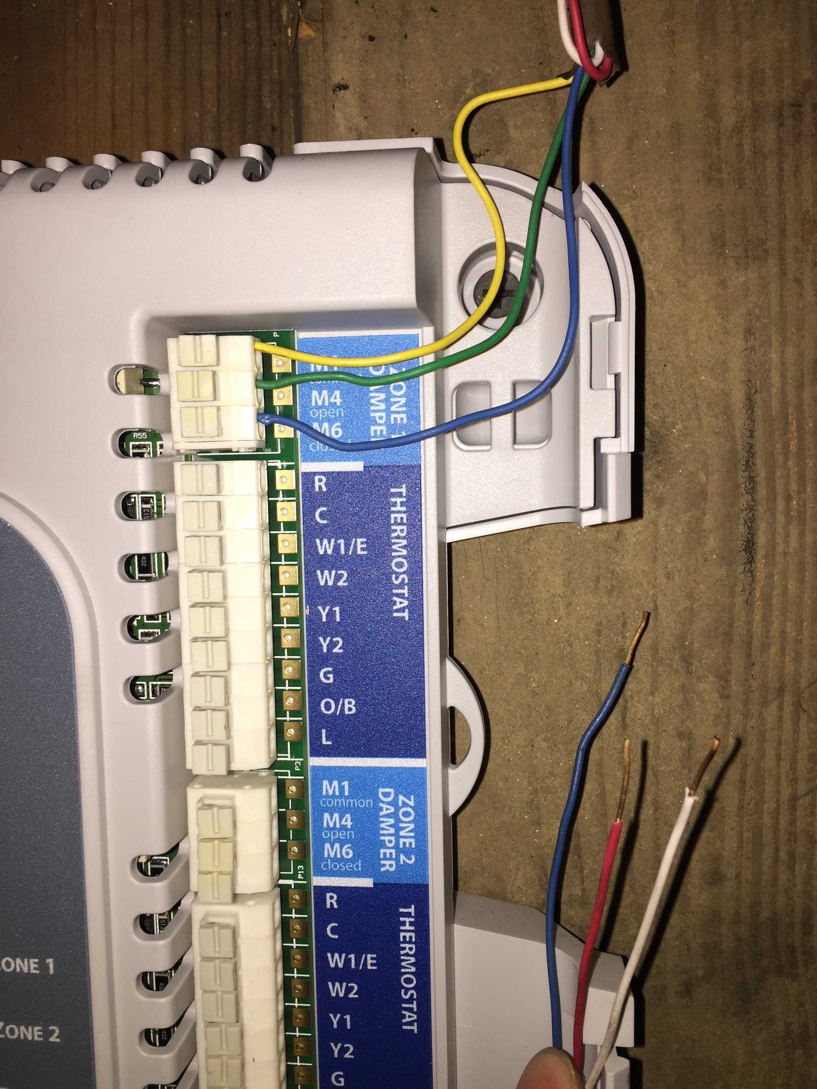 ritetemp 8022 thermostat wiring diagram genie intellicode chain glide trol a temp 37