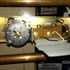 Honeywell Aquastat L4006a Wiring Diagram 2006 Gmc Radio Settings For On A Wm Gold Steam