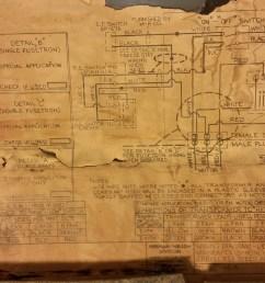 herman nelson honeywell wiring diagram jpg  [ 3984 x 2241 Pixel ]