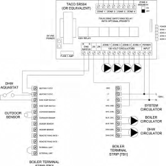 Taco Pump Wiring Diagram Afi Marine Wiper Motor Pumps Diagrams 007 Capacitor Heating
