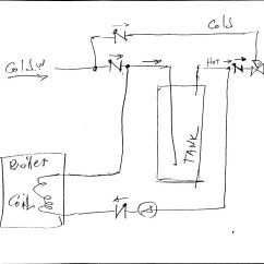Taco Zone Valve Wiring Diagram Main Breaker Panel 555 24 Volt
