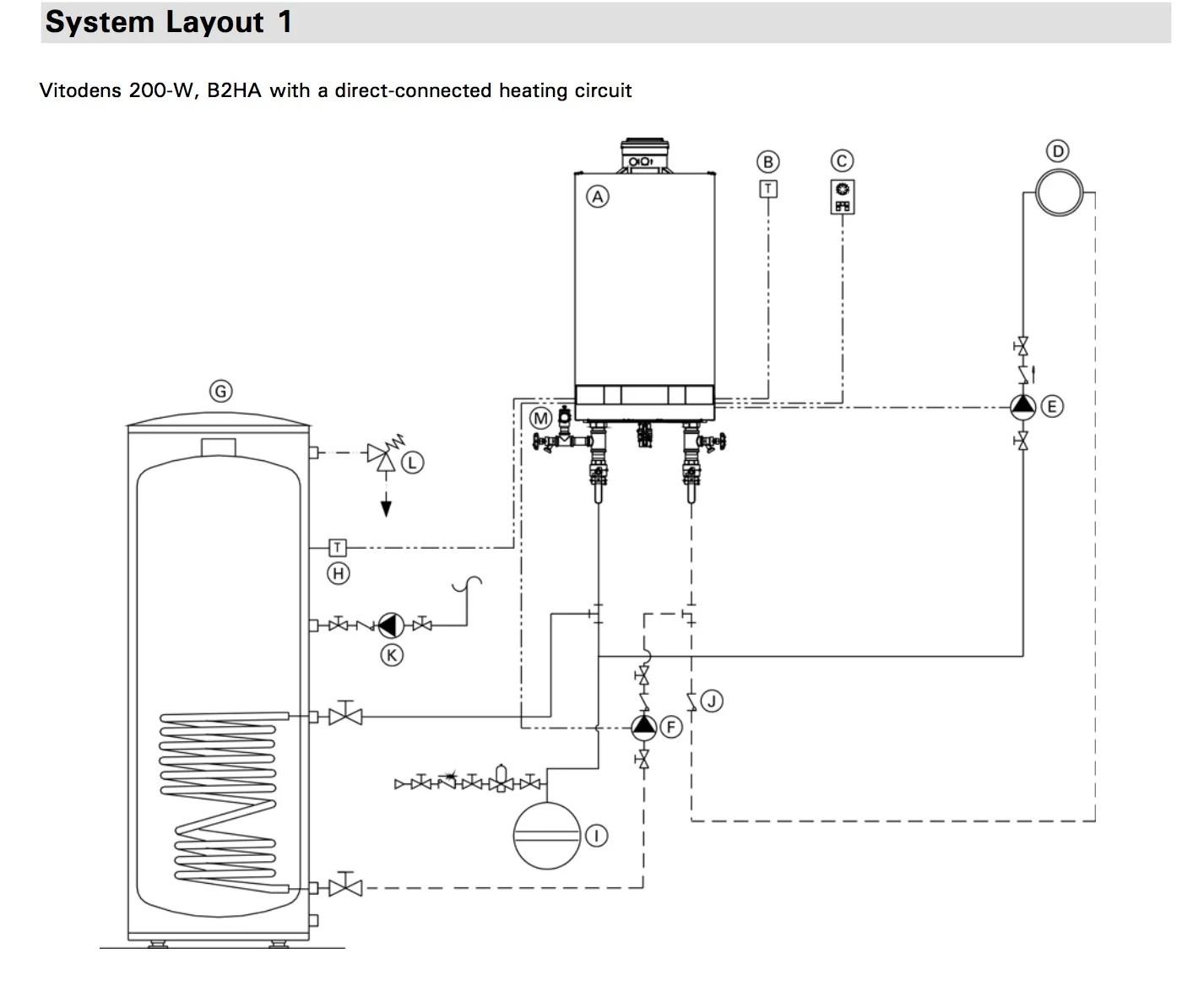 viessmann boiler wiring diagrams car horn relay diagram 2 piping file pi73097 system