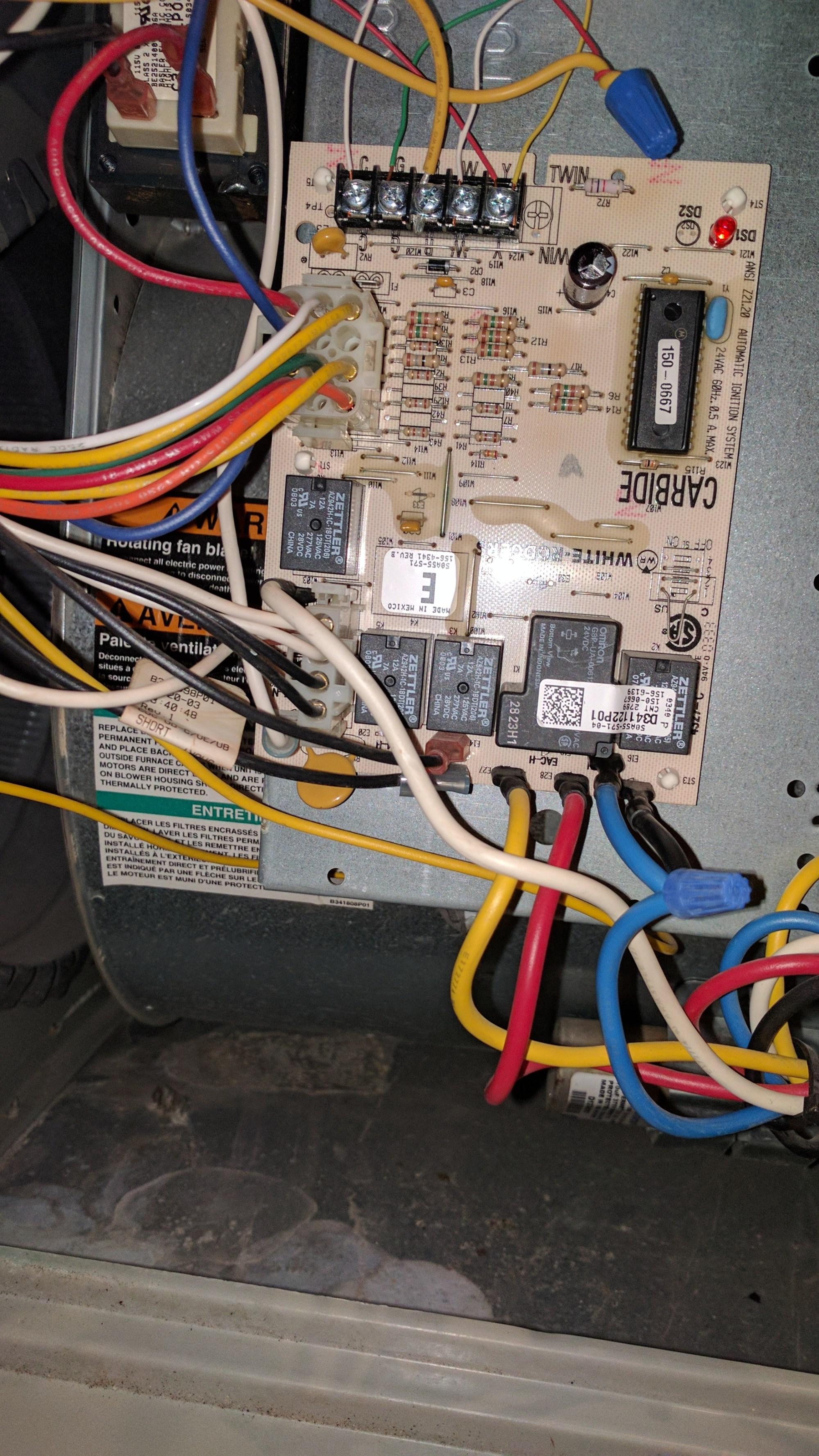 hight resolution of  trane xb control board wiring diagram on trane furnace wiring diagram trane xr13 wiring diagram