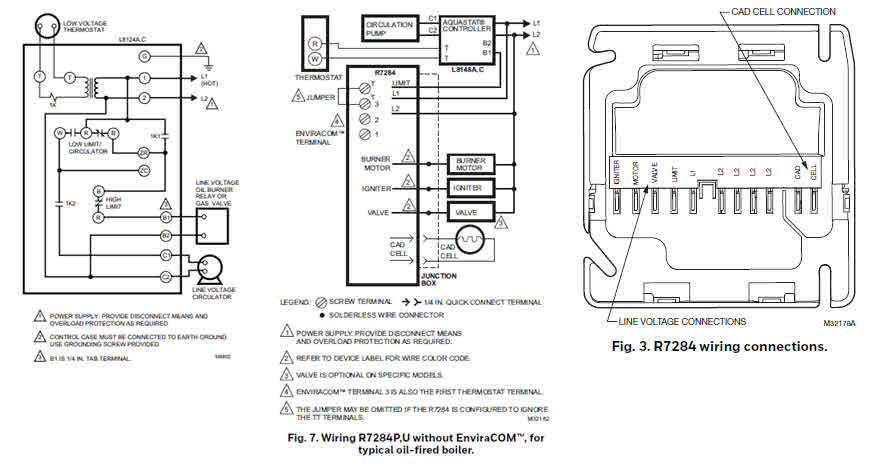 No Hot Water Controls problem — Heating Help: The Wall
