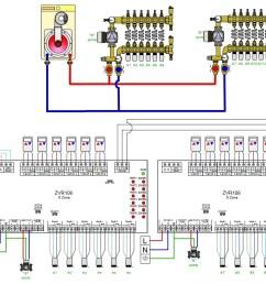 caleffi zone valve wiring diagram honeywell thermostat heil 7000 furnace wiring diagram heil electric furnace wiring diagram [ 1028 x 779 Pixel ]