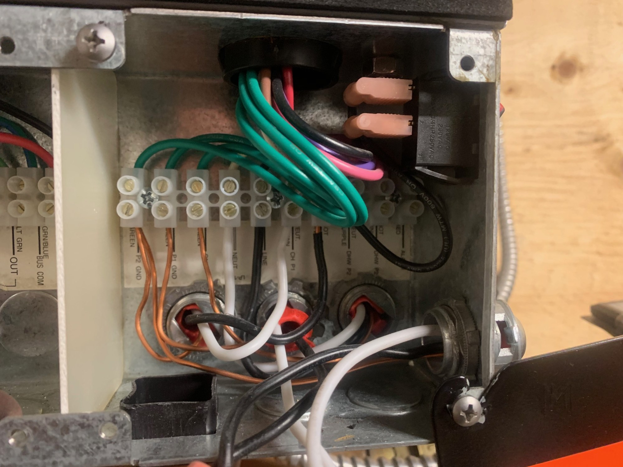 hight resolution of proper wiring of mc 80 hydronic system