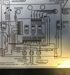 power vent motor runs too long heating help the wall wiring diagram for power venter [ 4032 x 3024 Pixel ]