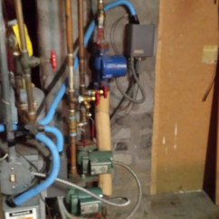 Gas Furnace Keeps Turning On And Off Home Light Wiring Diagram Hydro Therm Boiler Flame Keep  Heating Help