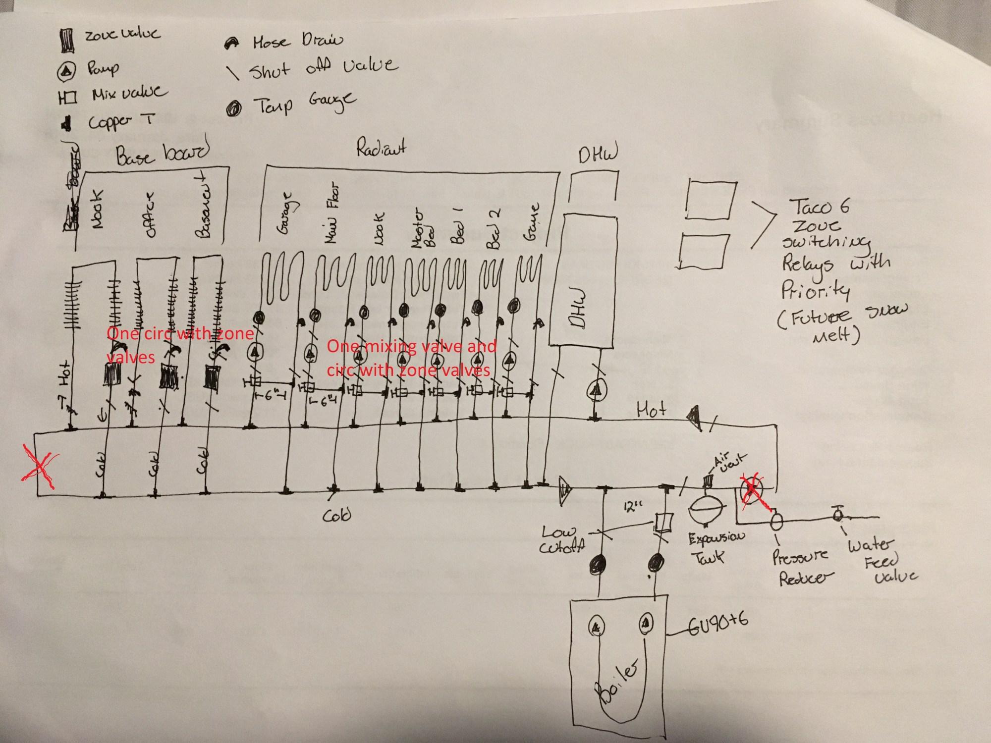 hight resolution of radiant baseboard mechanic room piping layout design u2014 heatingerrl1r2fojr3 jpg 2 1m