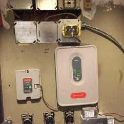 Honeywell Power Humidifier Wiring Diagram Emg 81 89 Hz432 Islandaire Diagrams