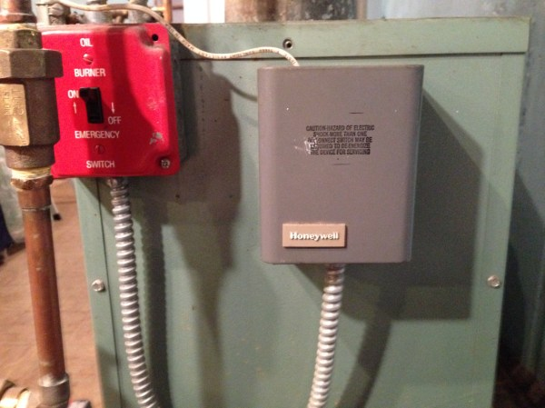 Honeywell Ra89a Thermostat - Year of Clean Water