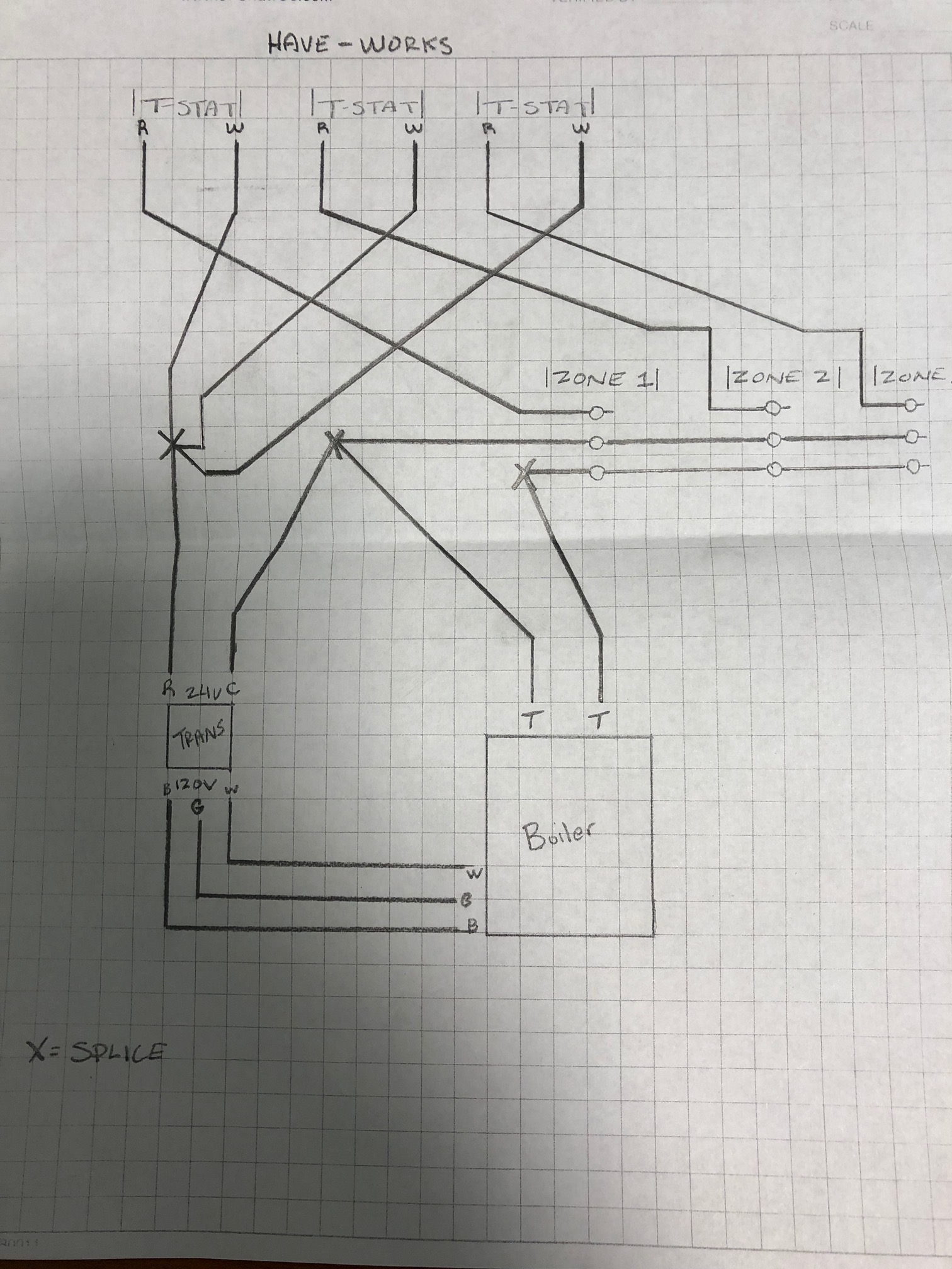 Zone Valve Wiring Taco Zone Valve Wiring Diagram Zone Valves Wiring