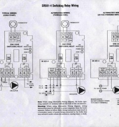 taco sr501 4 switching relay dilemma heating help the wall taco sr501 wiring relay [ 1620 x 1250 Pixel ]