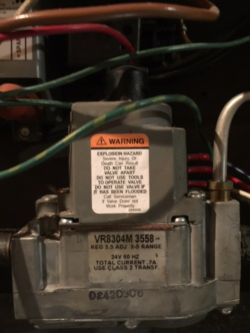 small resolution of  there is zero activity at the furnace no clicking igniter gas sounds etc i checked and re seated wiring connectors inside the unit with no change