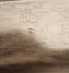 there are a few other options this is the schematic for heating and cooling but there is also heating and cooling continuous low speed blower schematic  [ 5312 x 2988 Pixel ]
