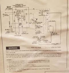 and this is one of the wiring diagrams from honeywell that seemed to match what i am trying to do eliminating the third zone valve and thermostat  [ 2268 x 4032 Pixel ]