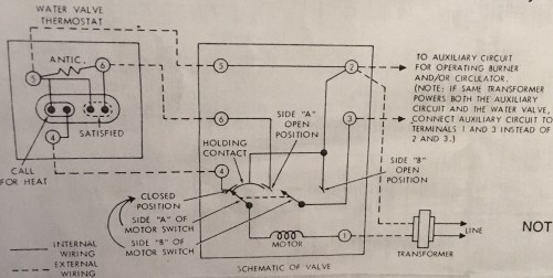 small resolution of also included here is the wiring schematic for the relay i m particularly concerned about having two transformers in the same system
