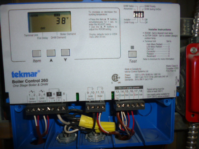 Zone Valve Wiring Diagram As Well As Taco Circulator Pump Relay Wiring