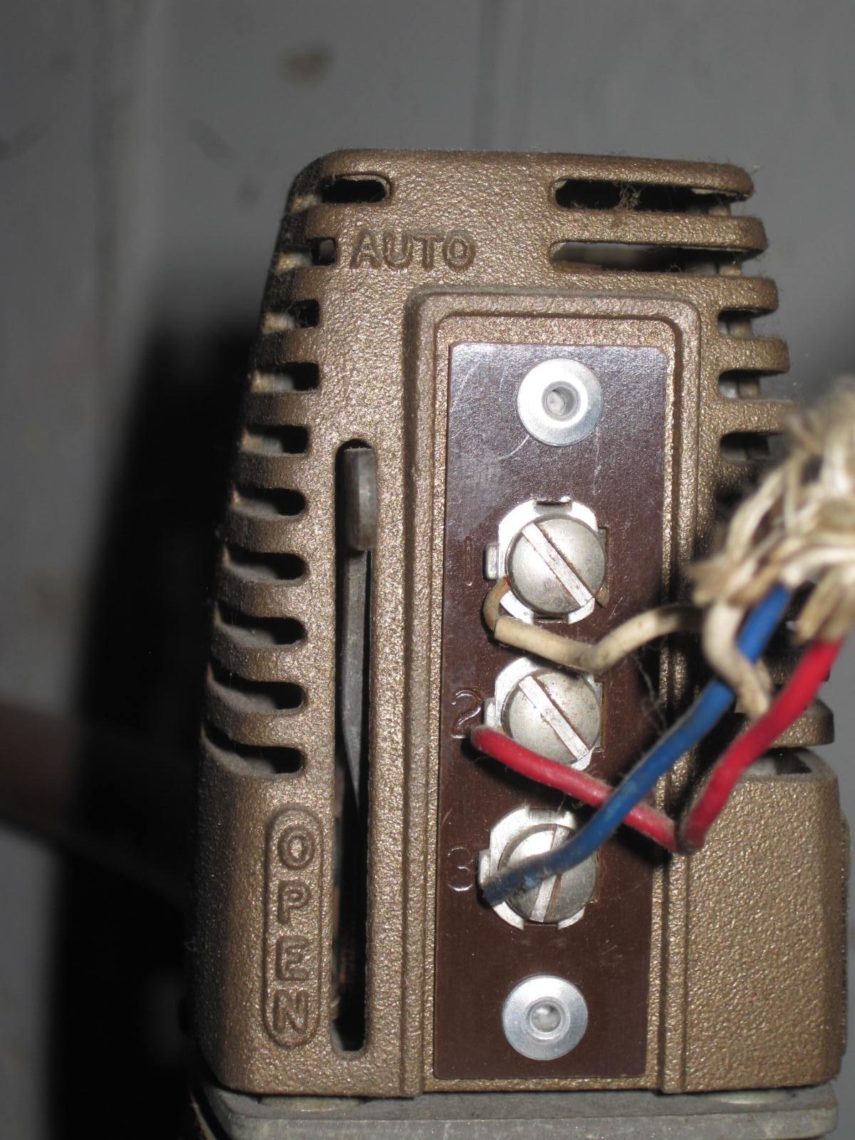 honeywell 24 volt transformer wiring diagram honda small engine carburetor aquastar l8048g 43 2 taco zone valves adding