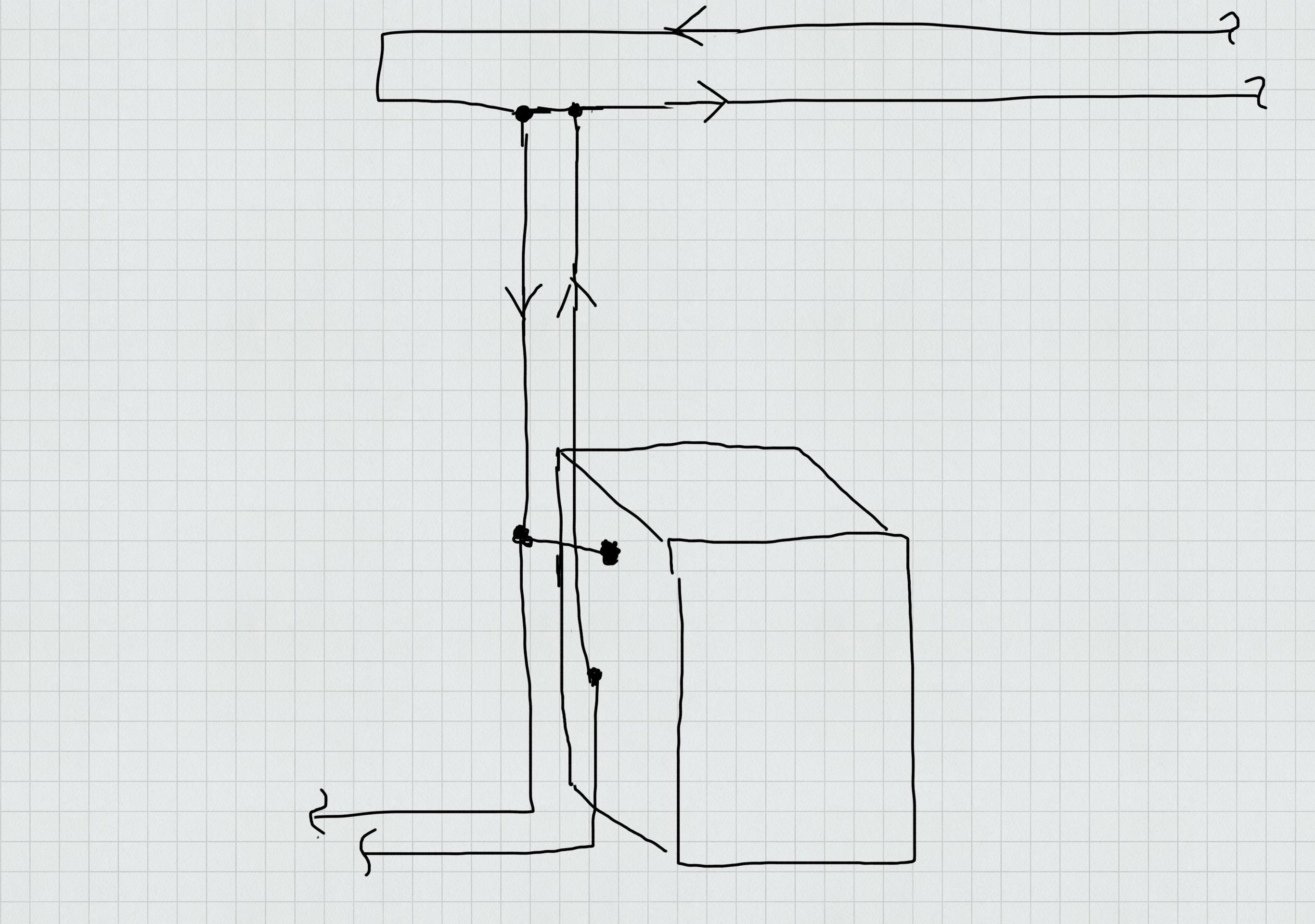 Weil Mclain GV-5 Baseboard Flow — Heating Help: The Wall