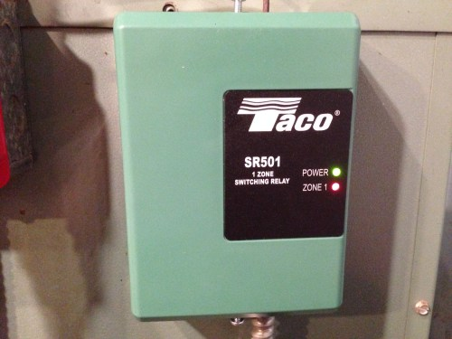 small resolution of new taco sr501