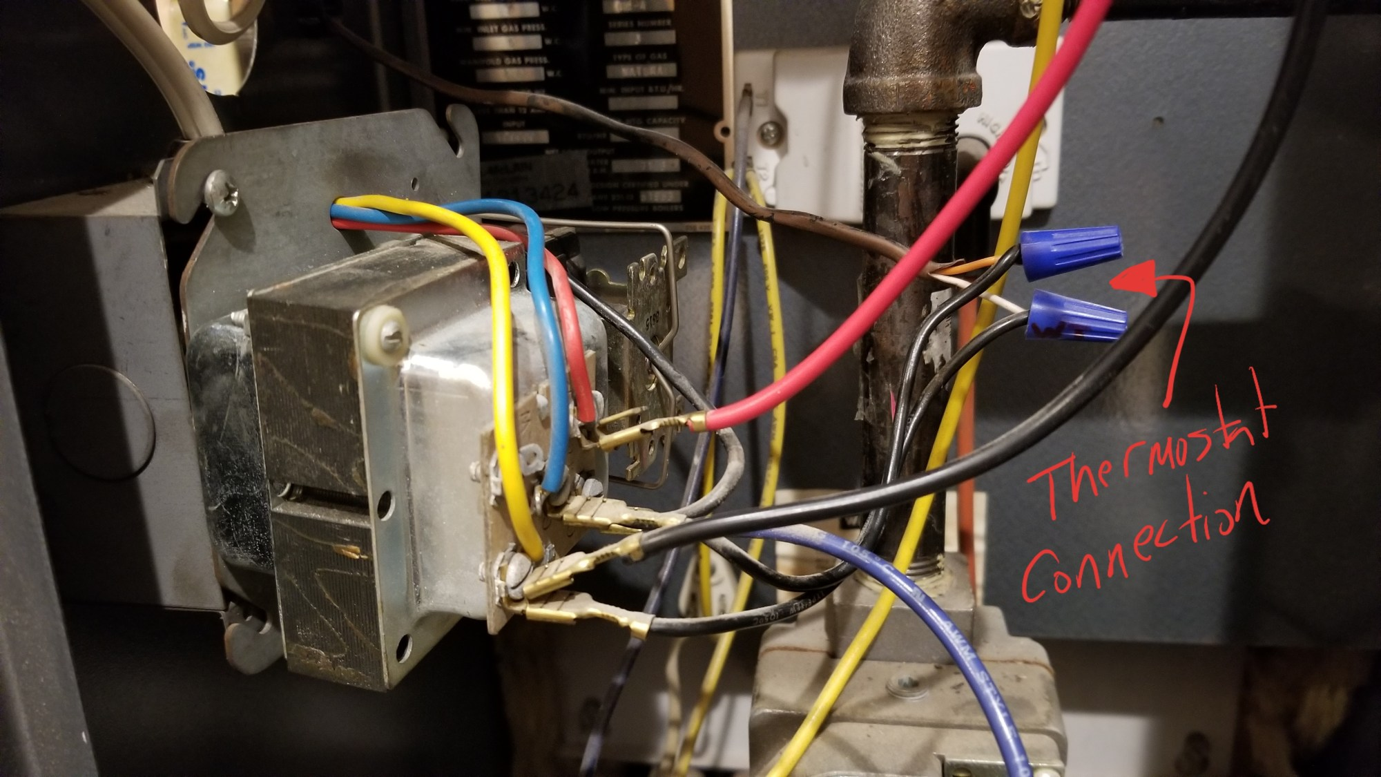 hight resolution of honeywell v8043e wiring diagram wiring diagram view adding zone valves to weil mcclain he boiler heating