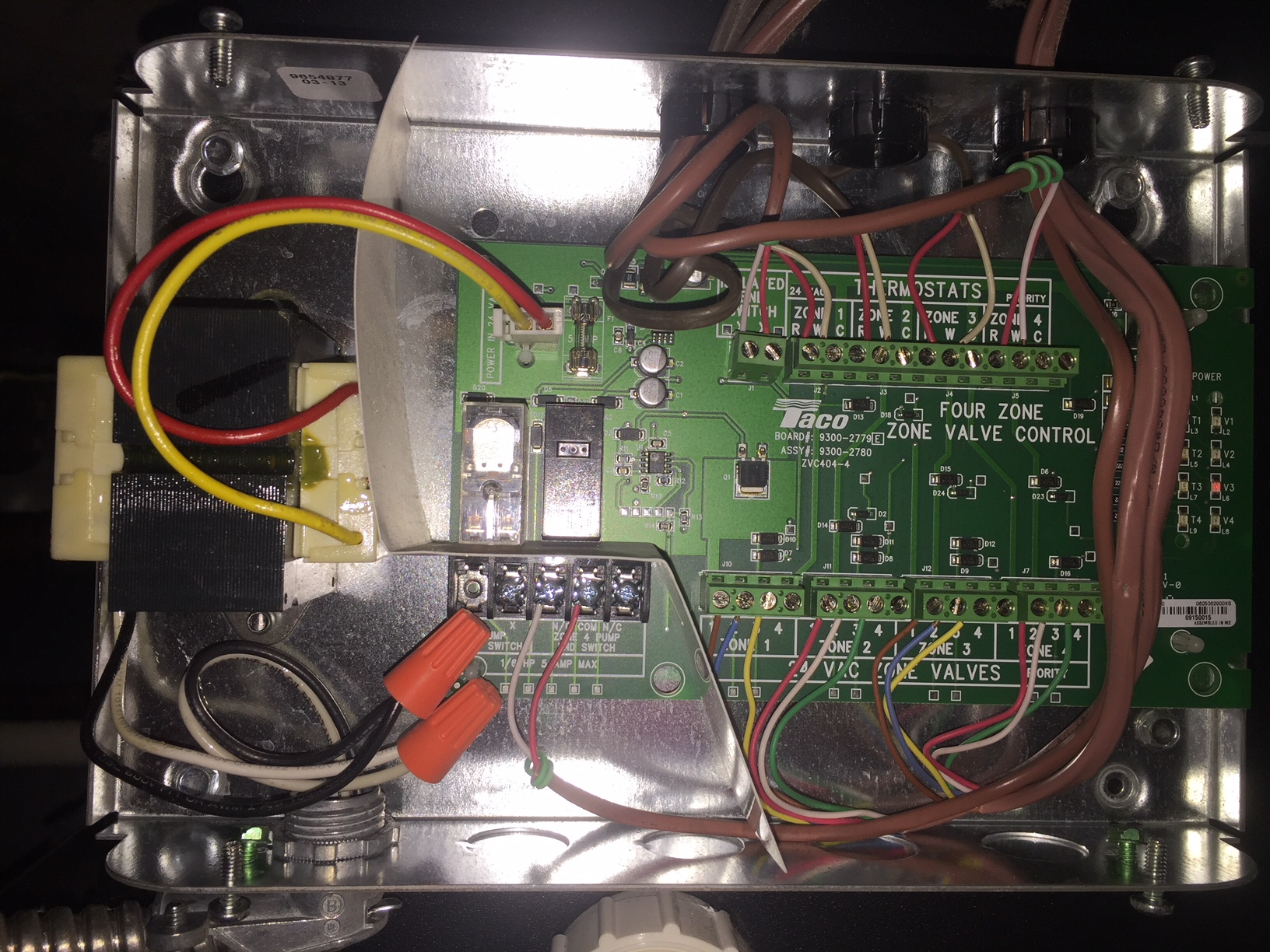 Bulldog Remote Starter Wiring Diagram Gm