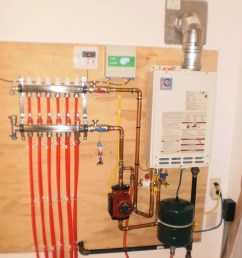 radiant floor heating system 404x40 shop u2014 heating help the wall2011 my floor heat system [ 1600 x 2133 Pixel ]
