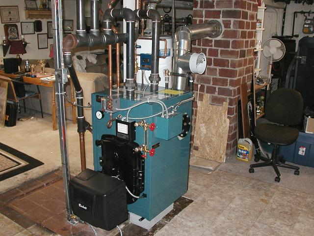 How To Wire A Boiler Bloglines Answers