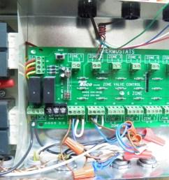 uponor 511s u0026 taco zone control wiring u2014 heating help the wall062 st heating help the wall heatinghelp com zone valve wiring installation  [ 1024 x 768 Pixel ]