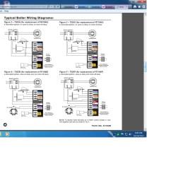 Honeywell Boiler Aquastat Wiring Diagram Warn 9 5 Xp Zone Valve
