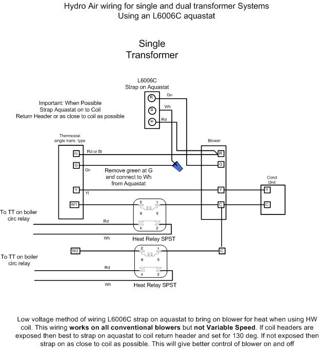 HydroAirControls2?resize\\\=626%2C680\\\&ssl\\\=1 wiring diagram for honeywell t87f thermostat page 8 yondo tech Honeywell Thermostat Wiring Diagram at eliteediting.co