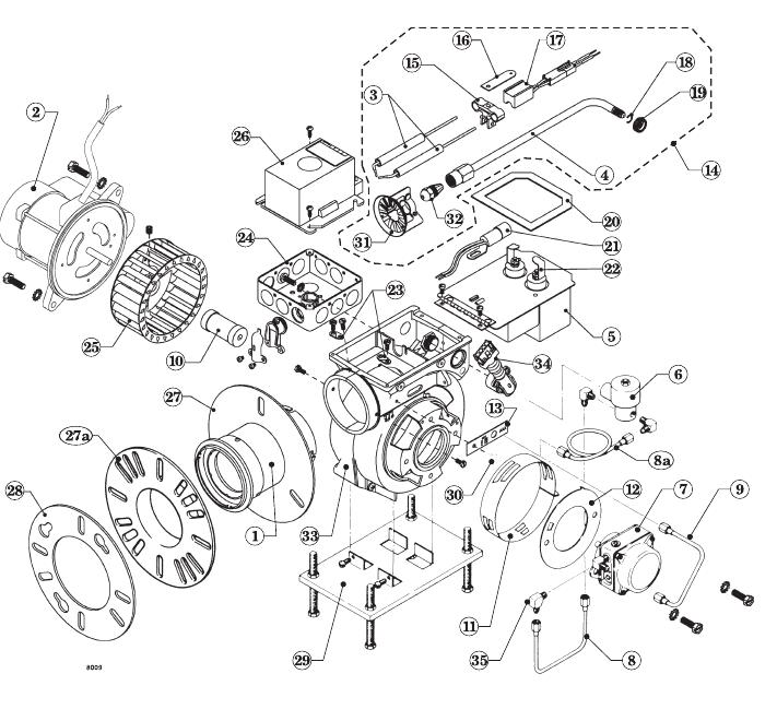 Beckett 5049 Wiring Diagram : 27 Wiring Diagram Images