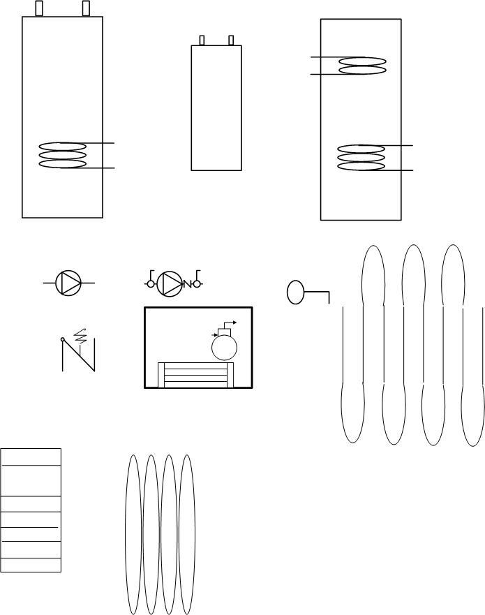 Visio stencils? — Heating Help: The Wall