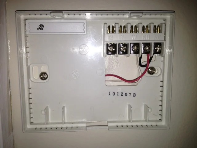 honeywell furnace thermostat wiring diagram 3 way light switch wifi rth9580wf — heating help: the wall
