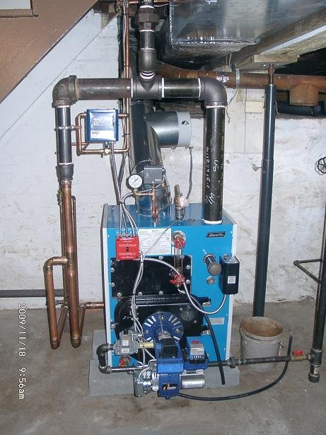 who has the best residential gas steam boiler — heating help