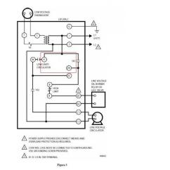 Honeywell Aquastat L6006c Wiring Diagram Dell Dimension 8400 Motherboard Boiler With Great Installation Of Third Level Rh 17 13 14 Jacobwinterstein Com Relay Type L8148e Problems